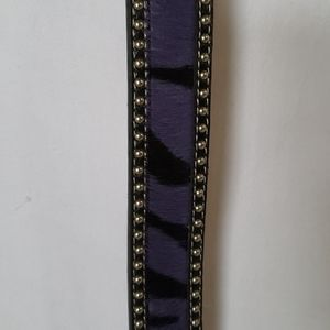 Genuine Leather Belt - Girls